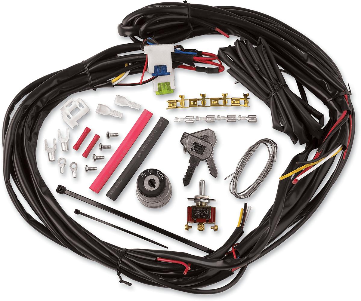 custom chopper wiring harness wiring diagram blog xs650 chopper wiring harness chopper wiring harness [ 1200 x 998 Pixel ]