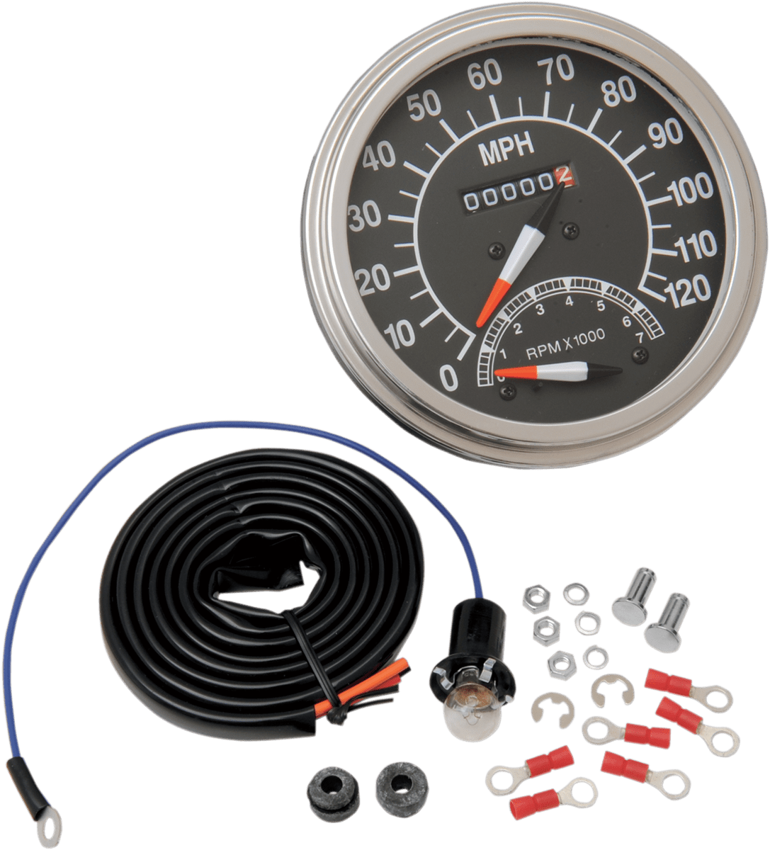 hight resolution of vintage tach wiring wiring librarymopar wiring a tachometer content resource of wiring diagram u2022