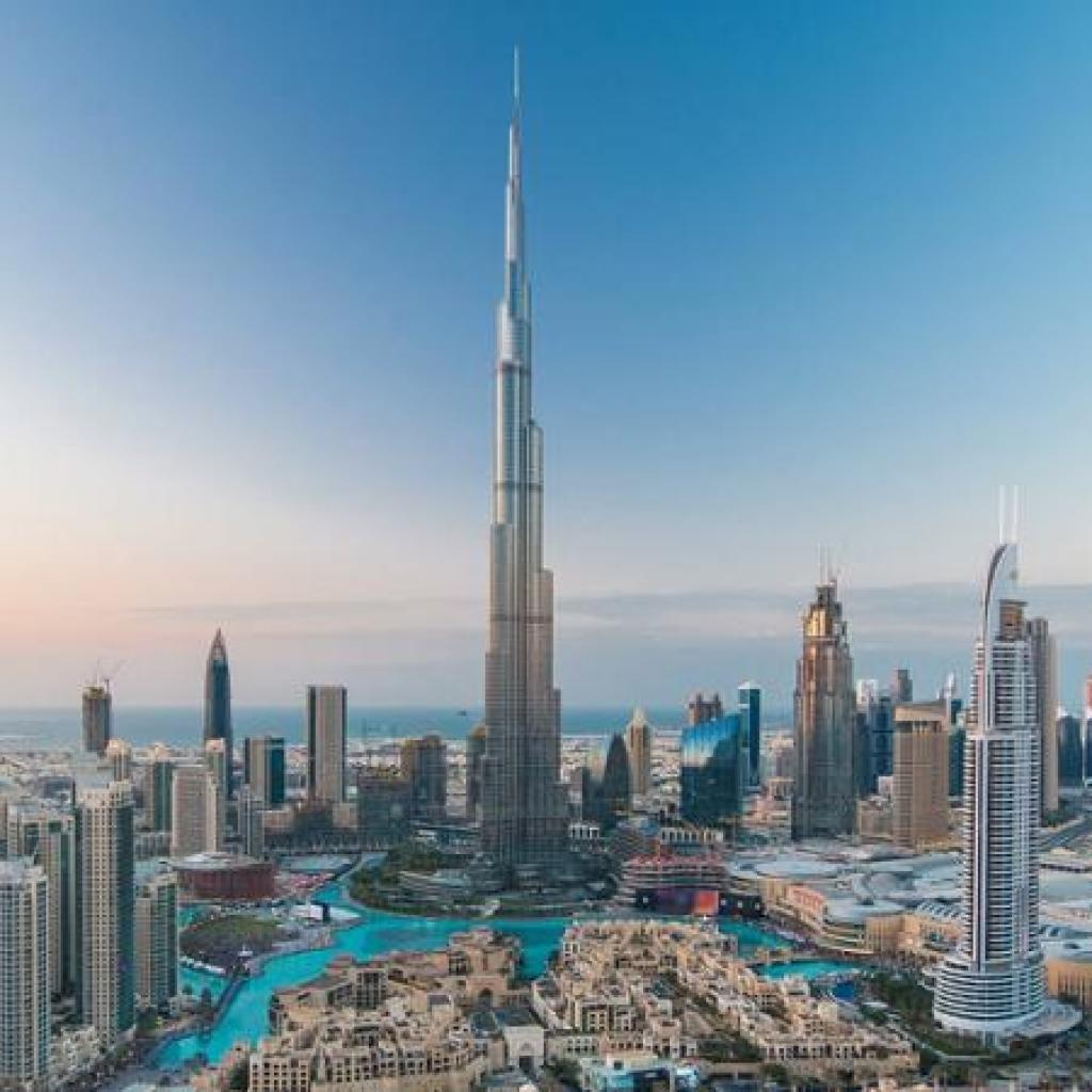 L'essor du tourisme sexuel à Dubaï