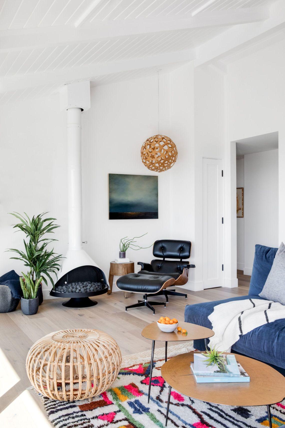 4 Top Interior Design Trends for 2020 - Mansion Global