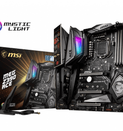 support for meg z390 ace motherboard the world leader in motherboard design msi global [ 1024 x 820 Pixel ]