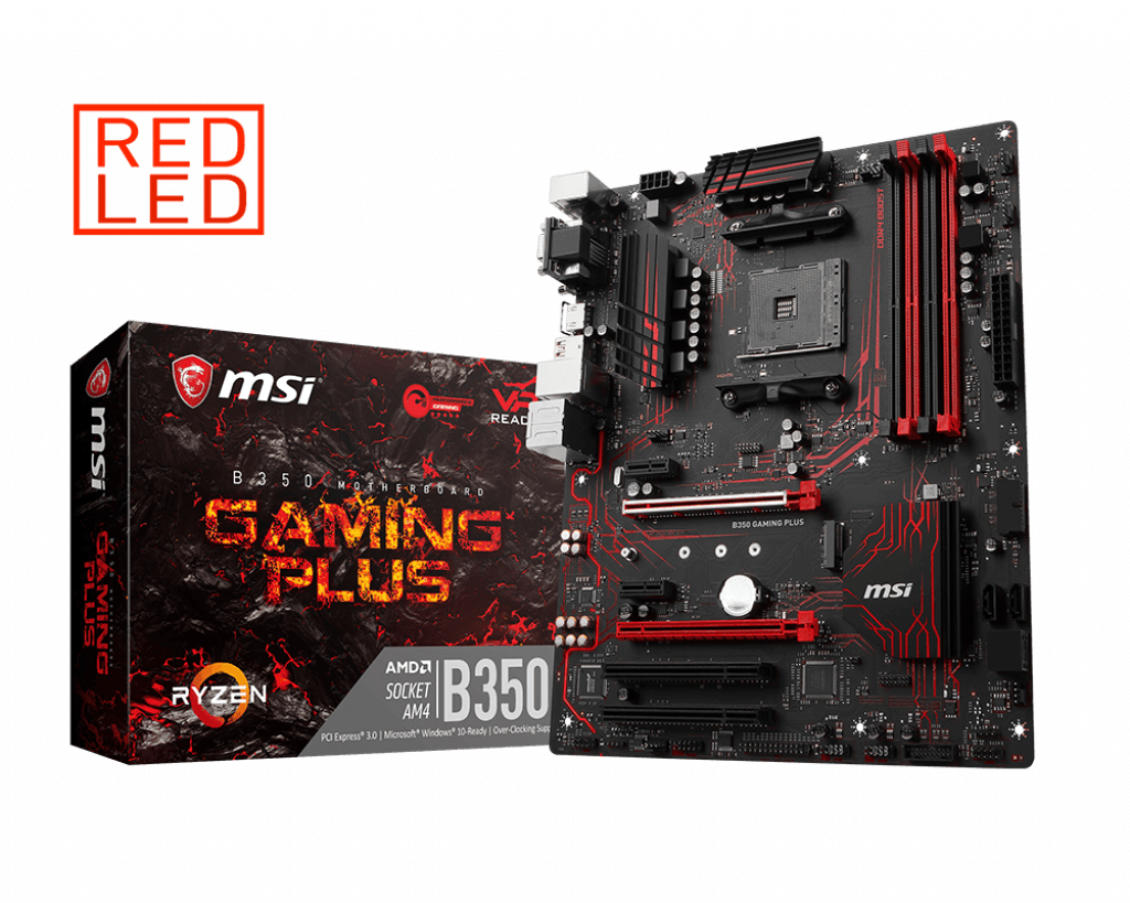hight resolution of support for b350 gaming plus motherboard the world leader in motherboard design msi global