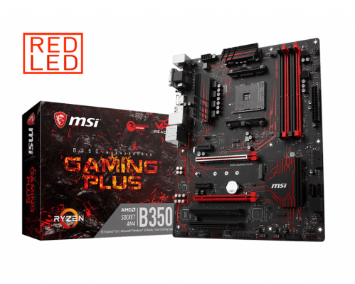 small resolution of support for b350 gaming plus motherboard the world leader in motherboard design msi global