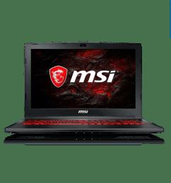 gl series laptops gl62m 7rdx geforce gtx 1050  [ 1024 x 820 Pixel ]
