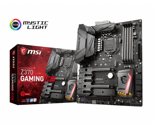 small resolution of intel z370 motherboards z370 gaming m5