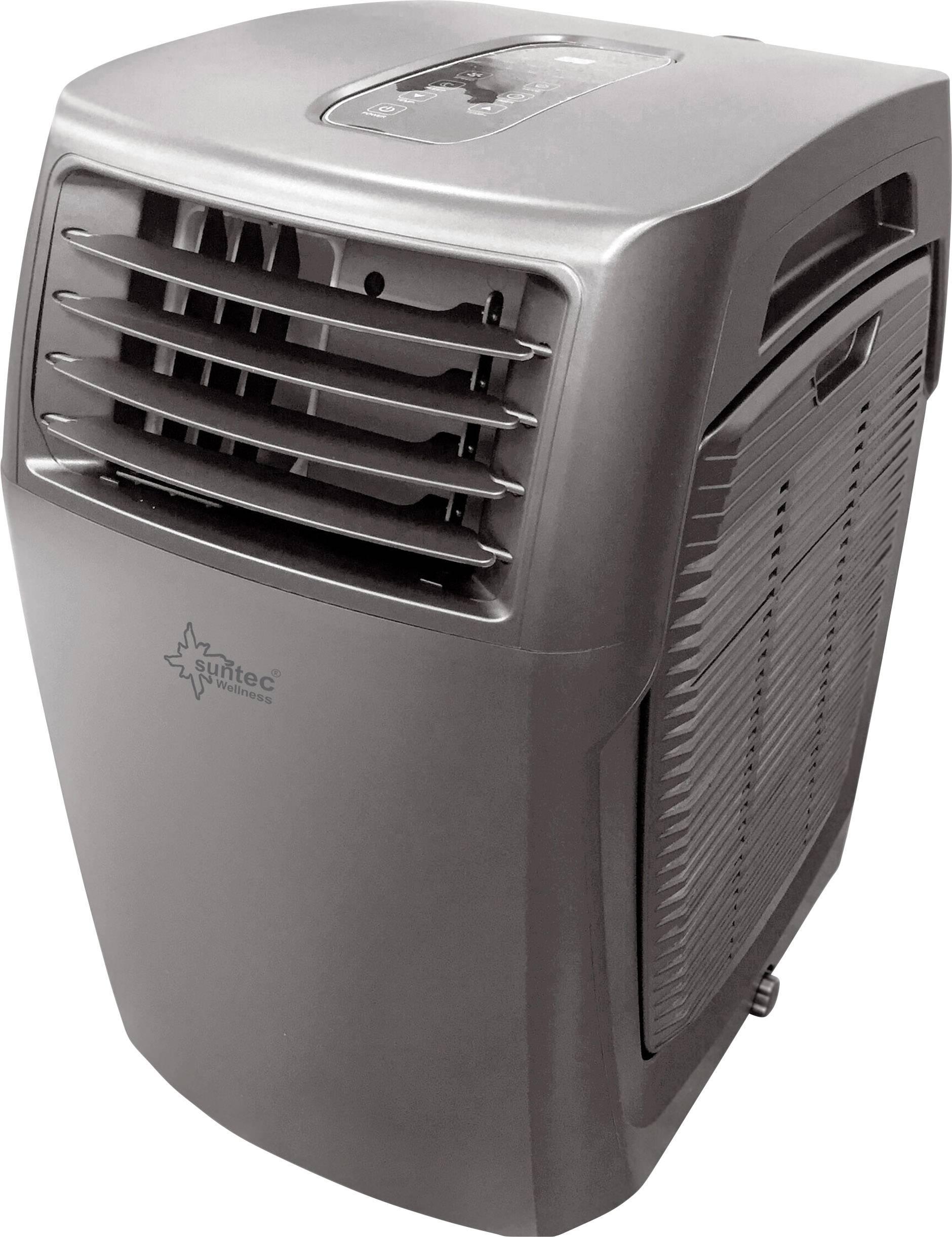 Klimagerat Monoblock Trotec Lokales Klimagerat Pac 3500 E