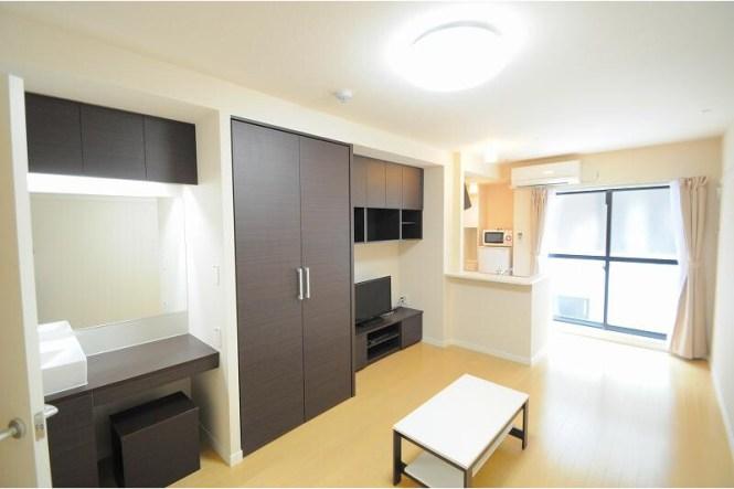 1r Apartment Sasebo Shi 64 540