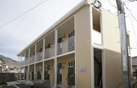 1k Apartment In Sudaocho Sasebo Shi