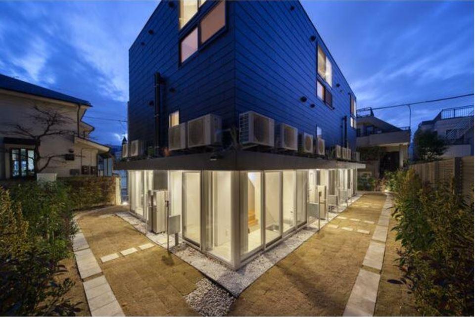 1DK 公寓 - 上野毛 - 世田谷區 - 東京都 - 日本 - 出租 - Real Estate Japan