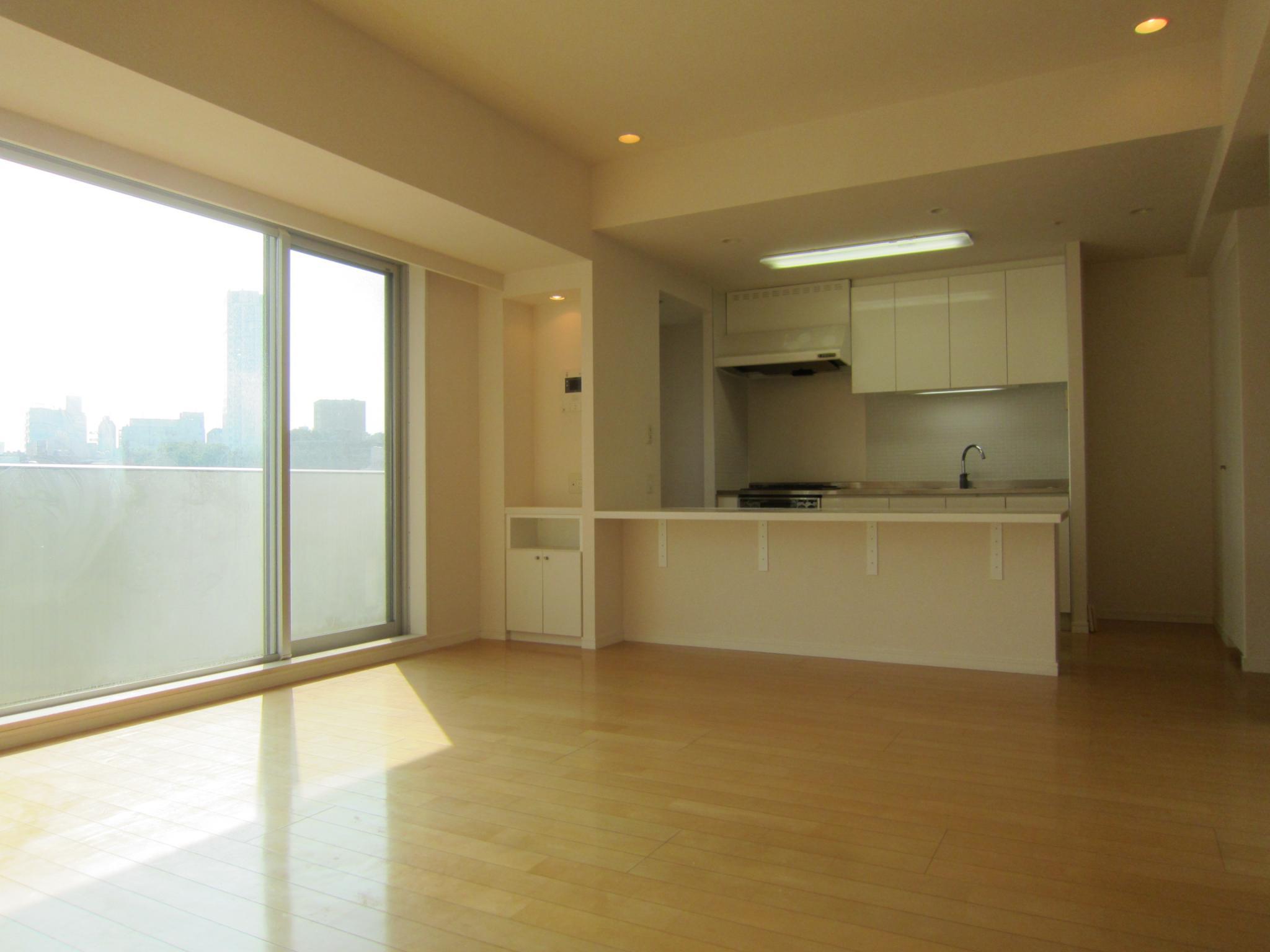 1LDK Apartment  Akasaka  Minatoku  Tokyo  Japan  For Rent  GaijinPot Apartments