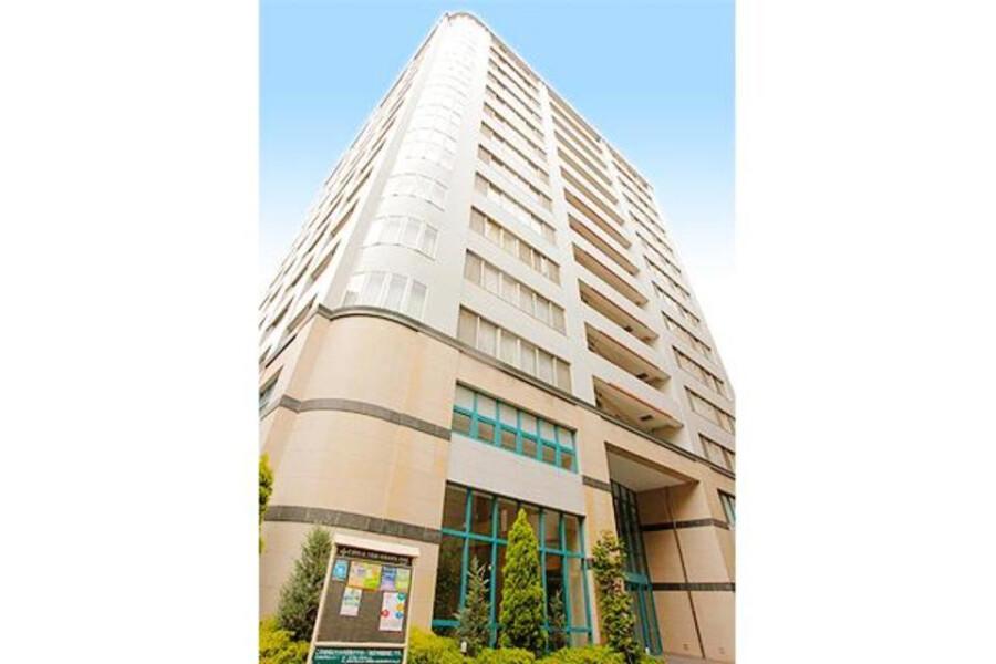 2ldk Apartment Nihombashikakigaracho Chuo Ku Tokyo