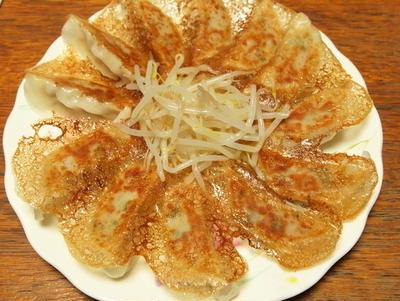 冷凍餃子 by ホセさん | レシピブログ - 料理ブログのレシピ満載!