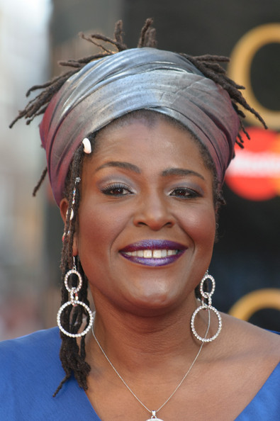 Image result for Sharon D. Clarke (Ma Rainey's Black Bottom, Caroline, or Change, Sleeping Beauty)