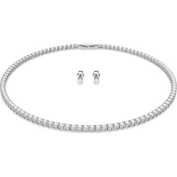 swarovski jewelry sets sparkling
