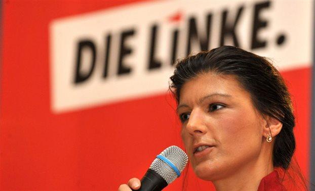 «Die Linke»: Να μπει φόρος περιουσίας στην Ελλάδα