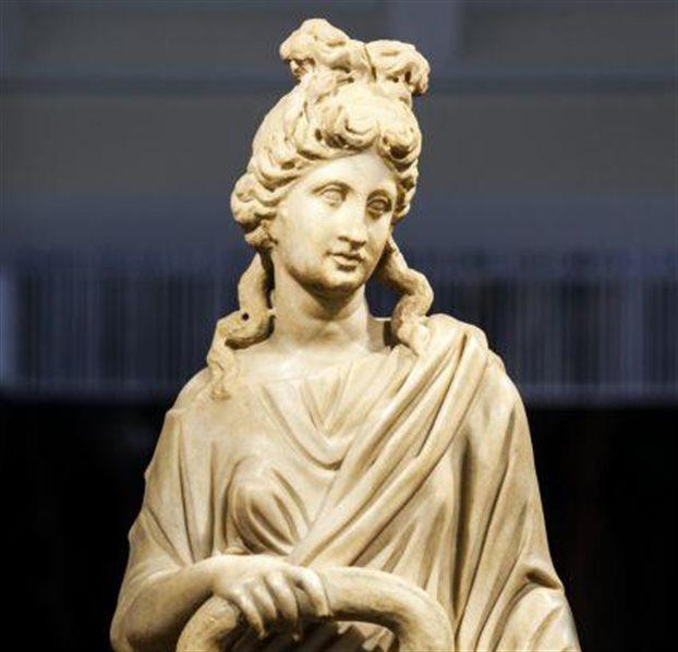 Η τόσο σύγχρονη αρχαία ελληνική ιατρική
