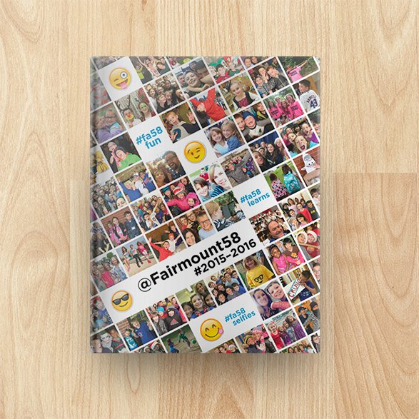 Fairmount School Cover 2015-2016