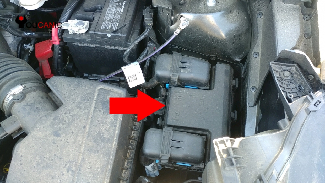 hight resolution of ford edge engine fuses main