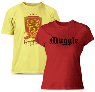 Harry Potter T-Shirts