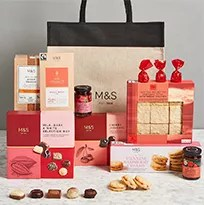 Hampers Food Wine Gifts Flowers Gifts M S