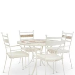 Bedroom Chair M&s Fisher Price High Precious Planet Venezia Marble Table 4 Chairs M S