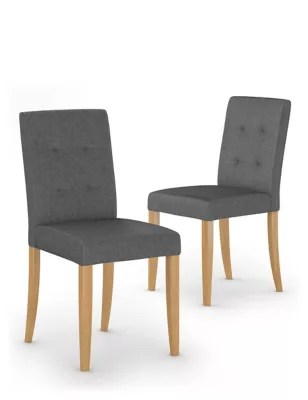 bedroom chair m&s ergonomic law set of 2 colby dining m s