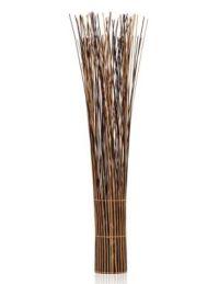 Mixed Rattan Twig Floor Lamp | M&S
