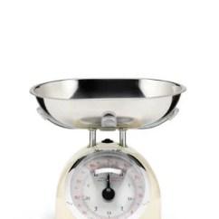 Kitchen Scales Trailer Cabinets Digital Retro Weighing M S 5kg
