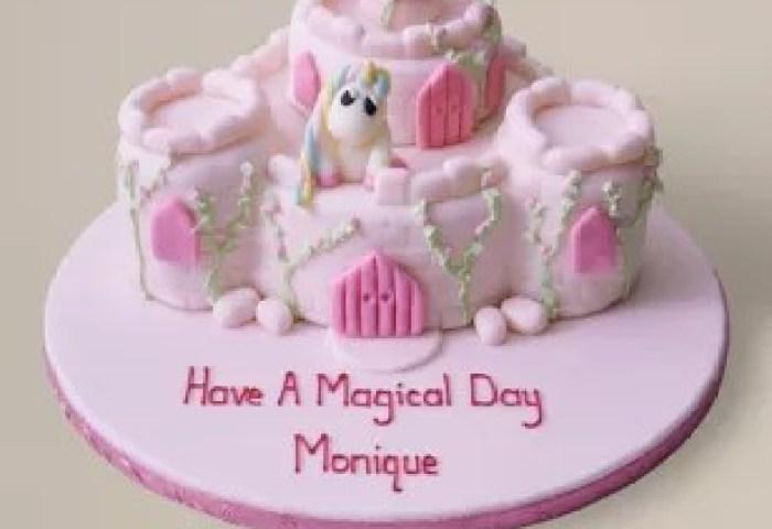 Personalized Cakes Birthday Celebration Cupcakes Ms