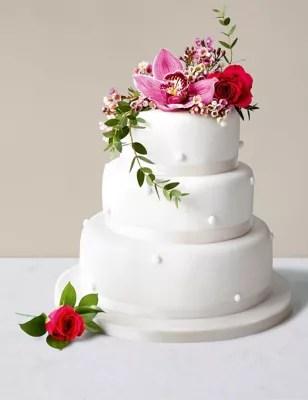 Wedding Cakes 3 Tier 2 Tier 4 Tier Wedding Cakes Ms