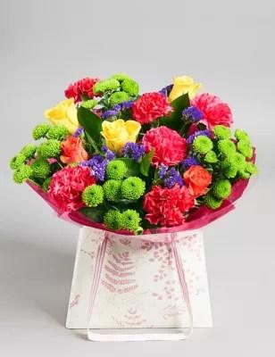 birthday flowers birthday bouquet
