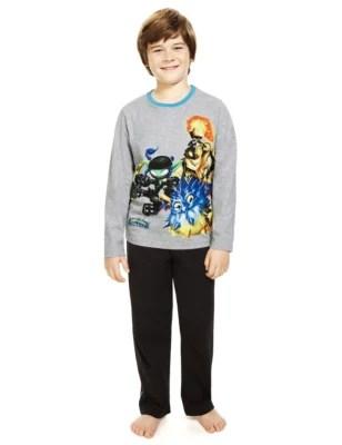 skylanders pyjamas