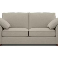 2 Seater Sofa Bed Furniture Village Ikea Klippan Red Leather Nantucket Collection Armchair Range M S Small