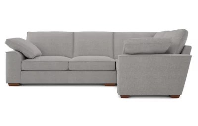 corner sofa bed west london modern curved sectional furniture sale nantucket small right hand