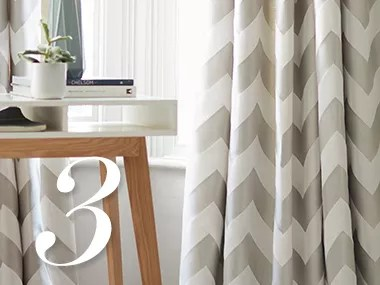 Made To Measure Curtains How To Buy Curtains Guide M&S