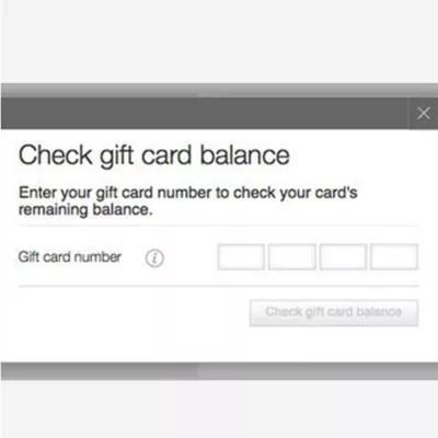 Gold Star Gift Card Balance  Lamoureph Blog