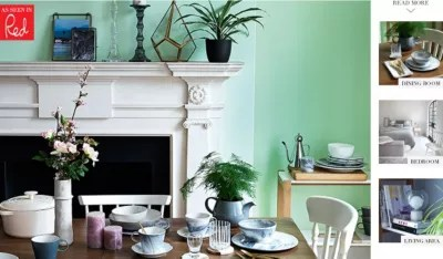 Home Ideas From Interiors Experts