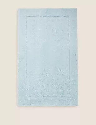 cotton bath mats m s