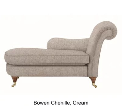 regency sofa john lewis italsofa club chair classic chaise petite left hand arm
