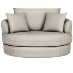 Snuggle Sofa And Swivel Chair Best Material For Dogs Ellis