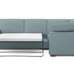 100 Cm Wide Sofa Bed Ekeskog Ikea Nantucket Small Corner Right Hand 1 839 20