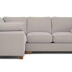 Really Small Corner Sofas Replacement Sofa Bed Mattress 2 Fold Camborne Relaxed Extra Left Hand M S