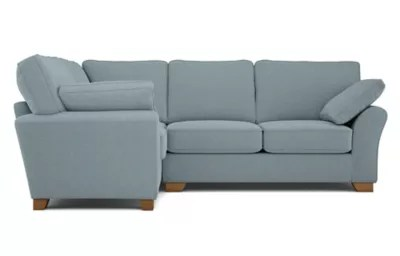 camborne extra small corner sofa left hand