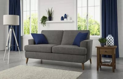sofas for small es lay flat reclining sofa copenhagen m s