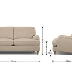 Barletta Sofa Leather Company Frisco Rochester Relaxed Medium M S