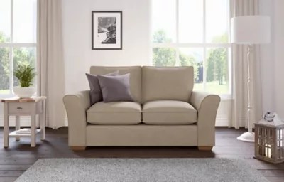 How to clean non removable sofa covers