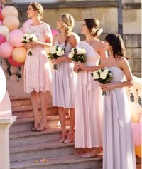 Bridesmaid dresses and outfit ideas