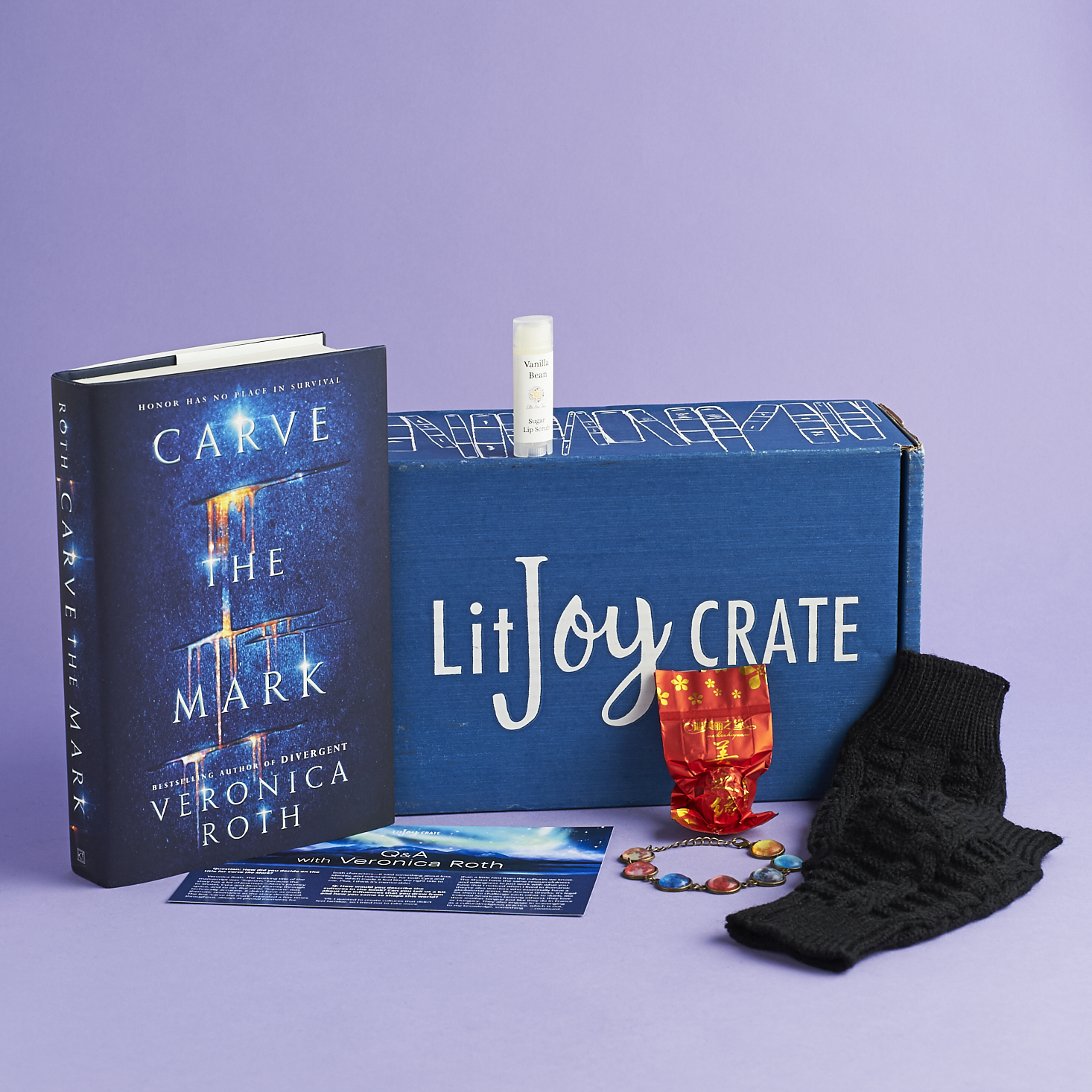Image result for litjoy crate