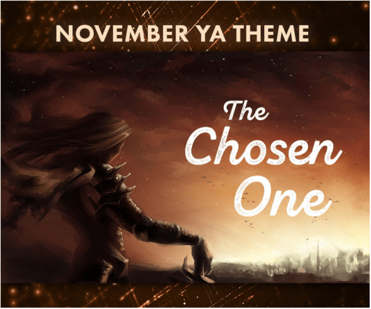 Image result for litjoy crate the chosen one