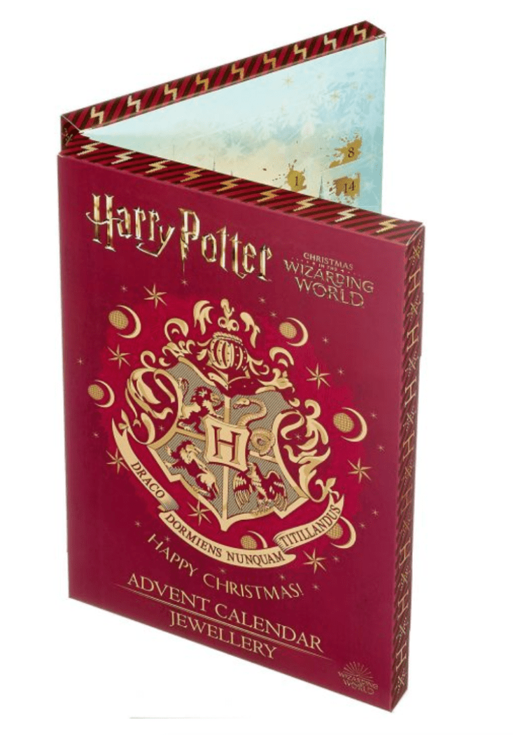Calendrier De L'avant Harry Potter : calendrier, l'avant, harry, potter, Harry, Potter, Advent, Calendars, Options!